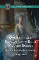 Queenship and Revolution in Early Modern Europe Pdf/ePub eBook