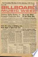 3 juli 1961