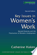 Key Issues in Women s Work Book
