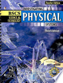 BSCS Science   Technology Book