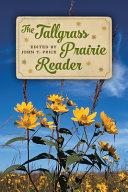 The Tallgrass Prairie Reader