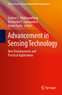Advancement in Sensing Technology