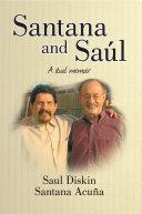 Pdf Santana and Saúl Telecharger