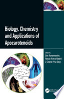 Biology, Chemistry and Applications of Apocarotenoids