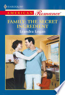 Family The Secret Ingredient