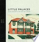 Little Palaces