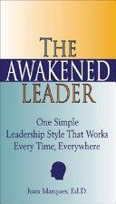 The Awakened Leader ebook