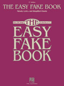 Pdf The Easy Fake Book (Songbook)