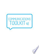 Cover of Communications Toolkit