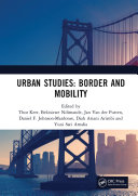 Urban Studies  Border and Mobility