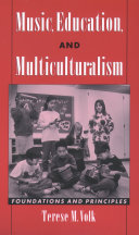 Music, Education, and Multiculturalism Pdf/ePub eBook