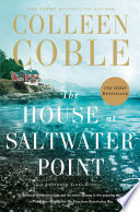 The House at Saltwater Point Book
