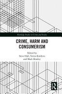 Crime, Harm and Consumerism Pdf/ePub eBook