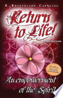 Return To Life  Book PDF
