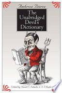 Read Online The Unabridged Devil's Dictionary For Free