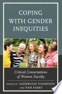 Coping with Gender Inequities Book