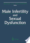 Male Infertility And Sexual Dysfunction Book PDF