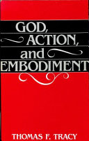 God Action And Embodiment Book PDF