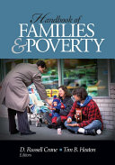 Handbook of Families and Poverty