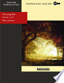 The Long Roll (Volume 1 of 4) (EasyRead Super Large 20pt Edition)