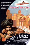Read Online The Thief of Bagdad For Free