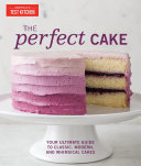 The Perfect Cake Pdf/ePub eBook