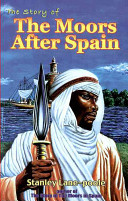 The Moors After Spain Book