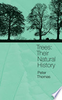 Trees  : Their Natural History