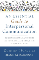 An Essential Guide to Interpersonal Communication Book PDF