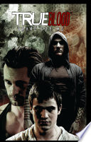 True Blood Vol  2  Shake For Me Book
