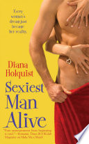 Sexiest Man Alive Book
