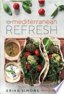 The Mediterranean Refresh Book