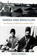Varq   and R  hu ll  h  101 Stories of Bravery on the Move