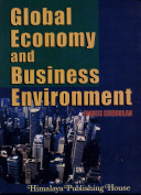 Global Economy & Business Environment: Text & Cases - Francis