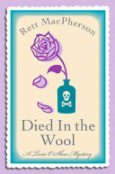 Died in the Wool Pdf/ePub eBook