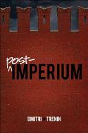 Pdf Post-imperium