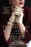 The Second Mrs  Astor Book PDF