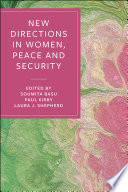 New Directions in Women  Peace  and Security