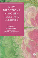 Pdf New Directions in Women, Peace, and Security Telecharger