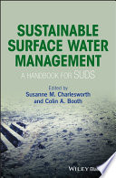 Sustainable Surface Water Management