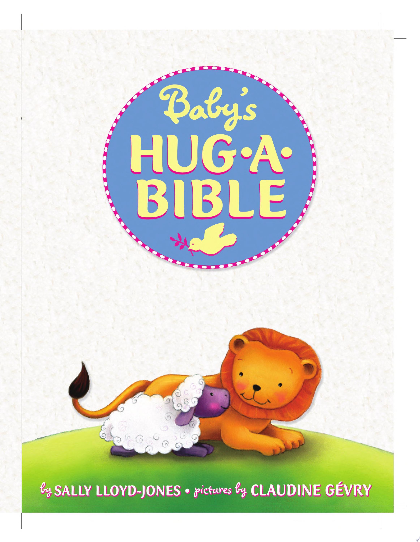 Baby s Hug a Bible
