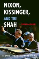 Nixon, Kissinger, and the Shah [Pdf/ePub] eBook