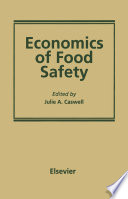 Economics of Food Safety