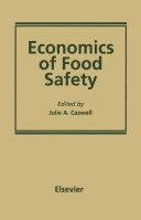 Economics of Food Safety