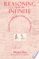 Reasoning with the Infinite Book PDF