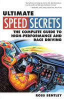 Ultimate Speed Secrets
