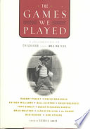 The Games We Played Book PDF