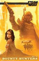 Steam Wars Bounty Hunters #2 ebook