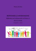 Pdf Repenser la démocratie – Cinquième volume Telecharger