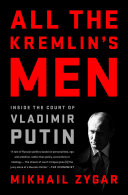 Pdf All the Kremlin's Men Telecharger